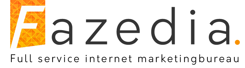 Fazedia | allround internetmarketingbureau